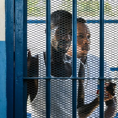 Haiti's crowded prisons a coronavirus catastrophe waiting to happen