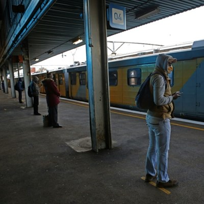 IMF approves $4.3 bn to help South Africa fight COVID-19