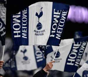 Tottenham make Clarke first signing for 18 months