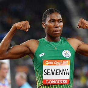 Semenya targeted by new rules