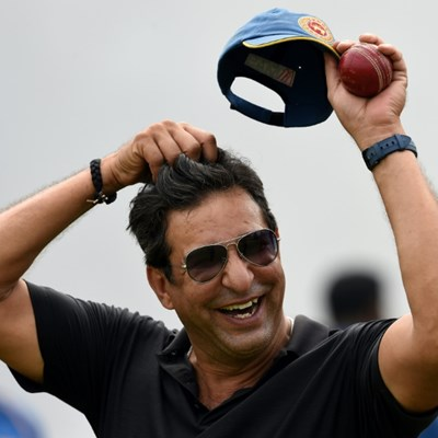 Wasim Akram says England 'owe' Pakistan for cricket tour