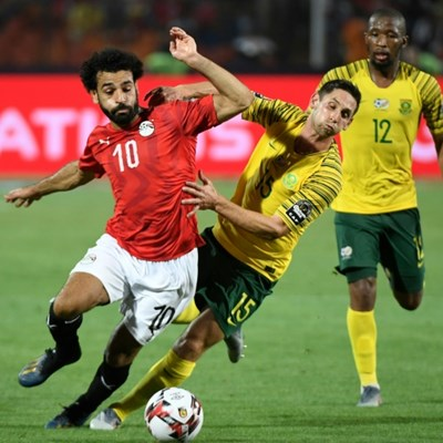 African national teams set to resume playing in October