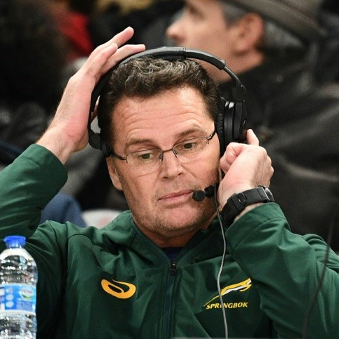 Springbok boss Erasmus in search of fresh success over Scotland