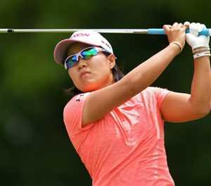 Japanese teen Hataoka wins LPGA Northwest Arkansas title
