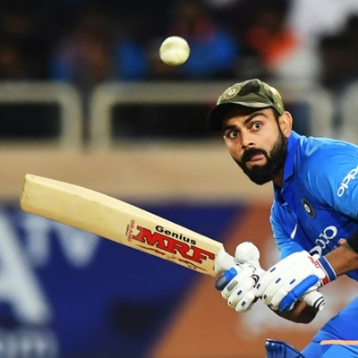Kohli's India boast firepower to make World Cup charge