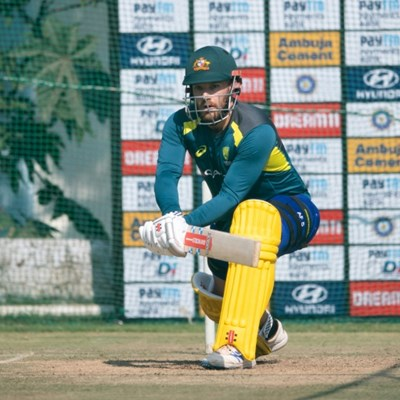 Australian skipper wary of India fightback in second ODI