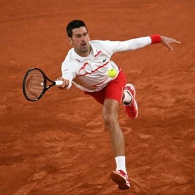 Djokovic eyes Paris payback for Khachanov as Kenin aims higher