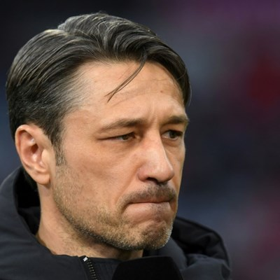 Kovac hits back at critics ahead of Dortmund showdown