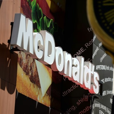 McDonald's launching meatless 'McPlant' burger
