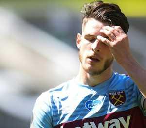Tension mounts in Premier League relegation battle