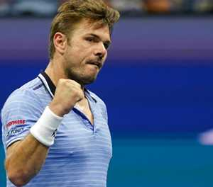 Wawrinka returns to top form two years after knee surgery