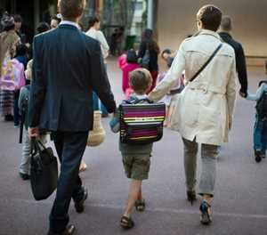 Mandatory 'divorce course' for parents splitting up in Denmark