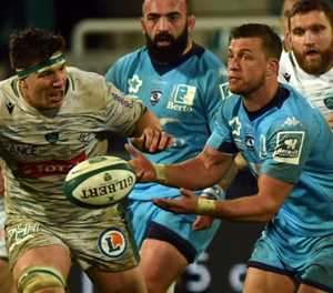 France's Top 14 to drop salary cap by 12 percent