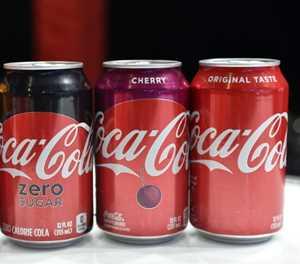Coca-Cola hopeful Covid-19 vaccines will reverse profit slide