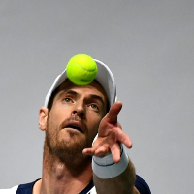 Murray 'would play' September French Open, if it goes ahead