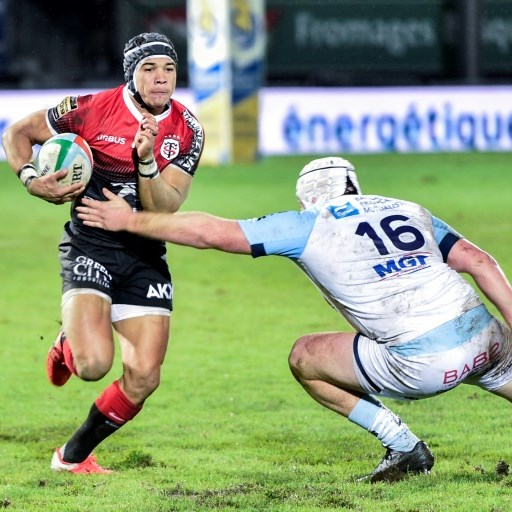 Kolbe's Toulouse agree to salary cut