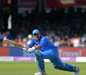 India still working on middle-order ahead of World Cup