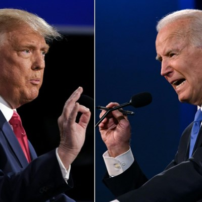 Congress to certify Biden win, Democrats poised to take Senate control
