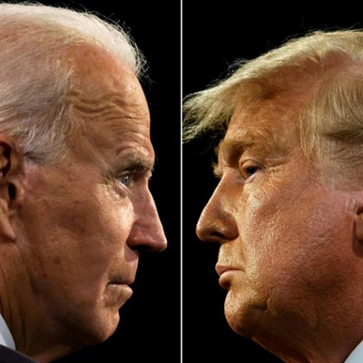 Trump to skip Biden inauguration after presidency implodes