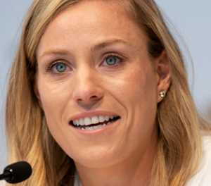 Wimbledon champion Kerber to defend Sydney title
