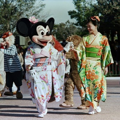 Tokyo Disney parks to reopen from 1 July