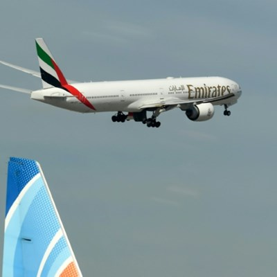 Emirates Airline says to cut 'a few' jobs over virus