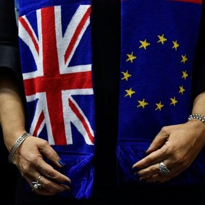 EU, Britain restart push on post-Brexit ties amid virus gloom