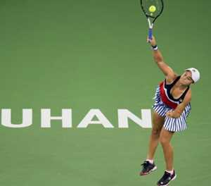 All WTA, ATP tennis in China cancelled over coronavirus