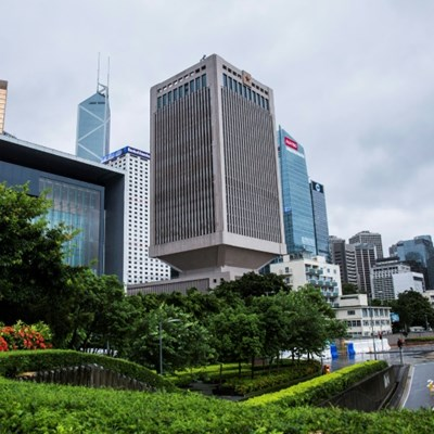 China 'rotates' troops in Hong Kong ahead of planned rallies