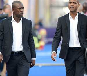 Seedorf sacked as Cameroon coach