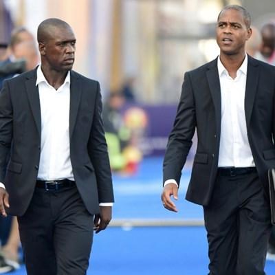 Seedorf sacked as Cameroon coach