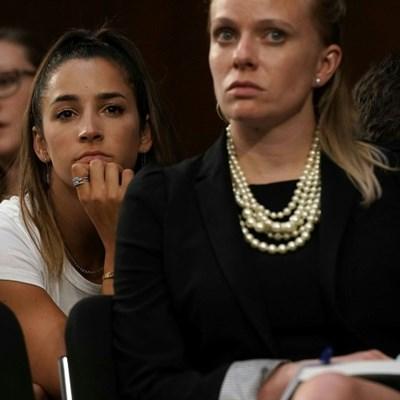 Pressure growing on new USA Gymnastics chief