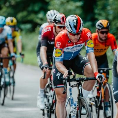 Pedersen dedicates Tour of Poland win to stricken Jakobsen
