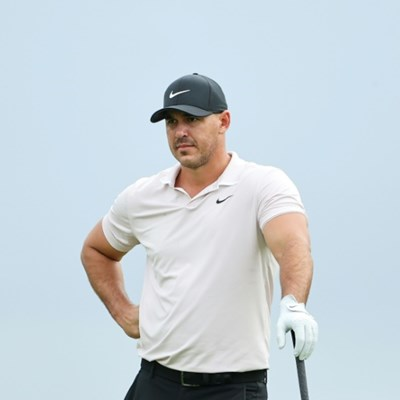 Healthy Koepka tees it up in La Quinta with eye on US Open