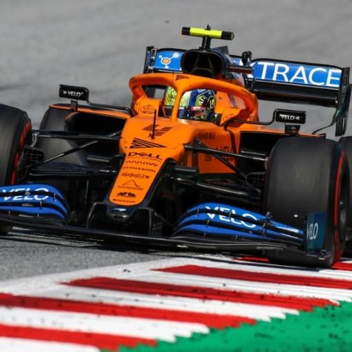 Norris confirms he is real deal now says McLaren boss