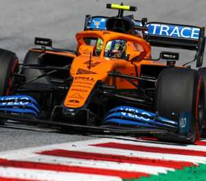 Norris confirms he is real deal now says McLaren boss