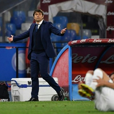Conte says UEFA needs to change as Italian teams give up on Super League