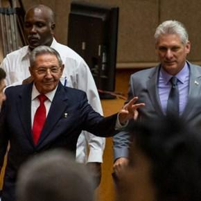 Cuba marks end of an era
