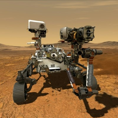 Was there ever life on Mars? NASA's Perseverance rover wants to find out