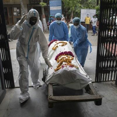 South Korea tightens virus curbs as global deaths cross 800 000