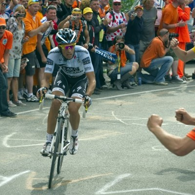 Tour de France organisers scramble to save cycling's crown jewel