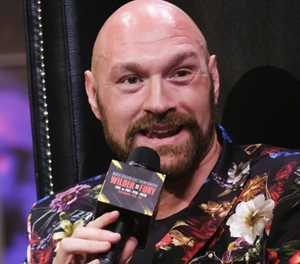 Fury ready for 'war' in Wilder heavyweight title rematch