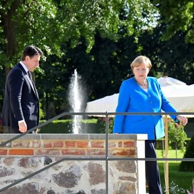 EU summit may not reach recovery fund deal: Merkel