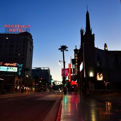 California to reopen filming, but virus hub Los Angeles 'weeks behind'