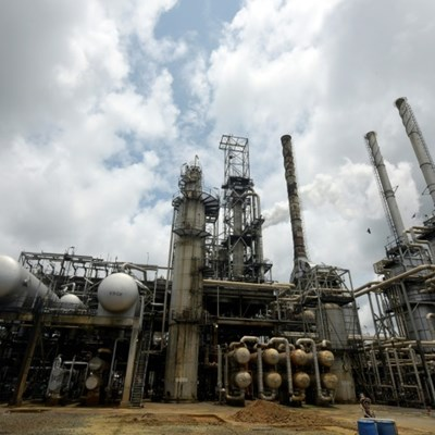 Oil states face $9 tn shortfall as demand falters: analysis