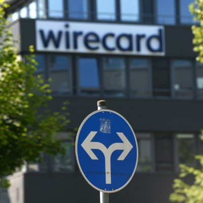 Scandal-hit Wirecard files for insolvency