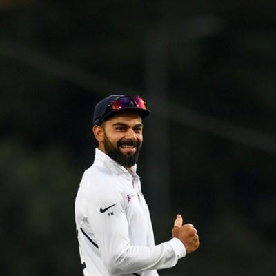 India rest captain Kohli for Bangladesh T20s