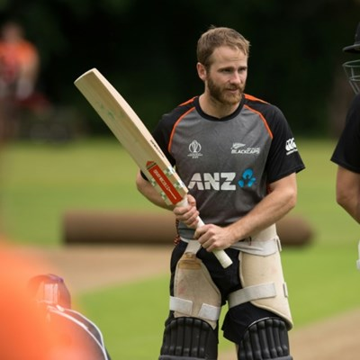 New Zealand win toss and bowl in South Africa World Cup match
