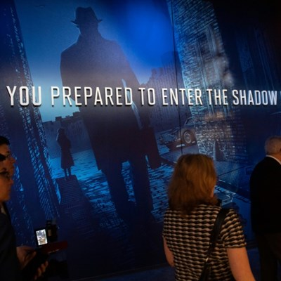 Ingenious gadgets, real-world quandaries at Washington's all-new Spy Museum