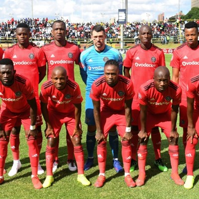 Orlando Pirates tame Leopards to go three points clear